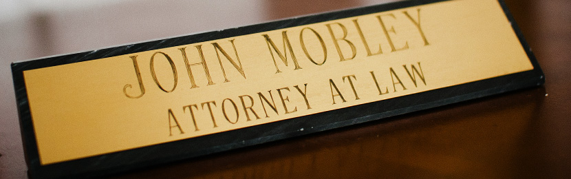 The Mobley Law Firm